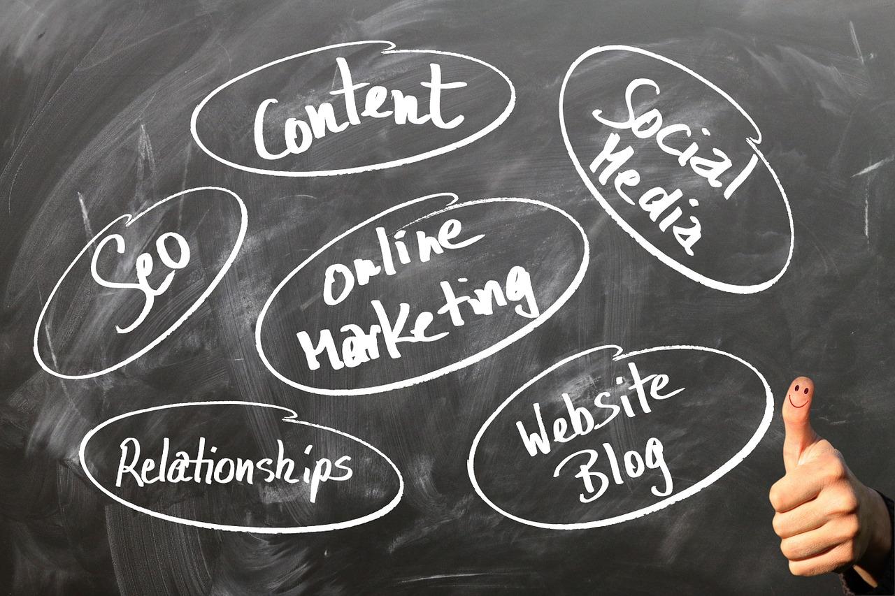 10 techniques pour L'inbound marketing by Solutions commerciales