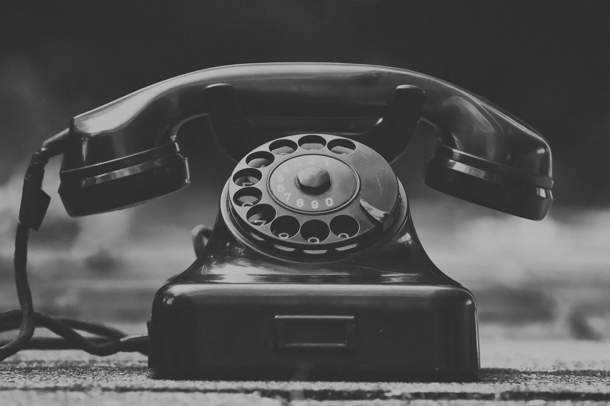 Le téléphone : outil n°1 du commercial